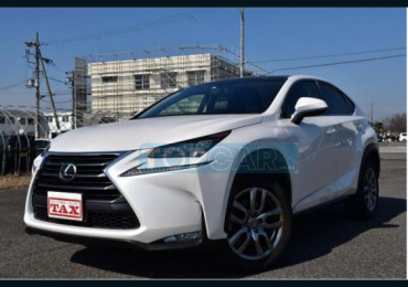 2015 LEXUS NX JAPAN