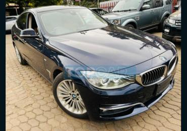 2014 BMW 3 SERIES NAIROBI