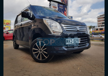 2014 SUZUKI WAGON NAIROBI