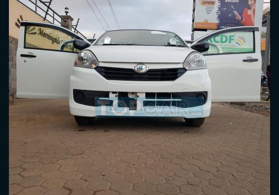 2014 DAIHATSU MIRA NAIROBI