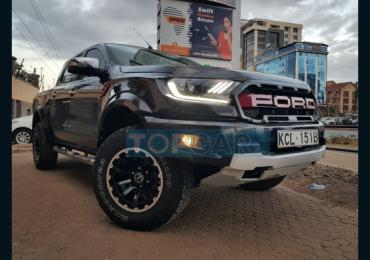 2014 FORD RANGER NAIROBI