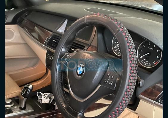 2007 BMW X5 NAIROBI