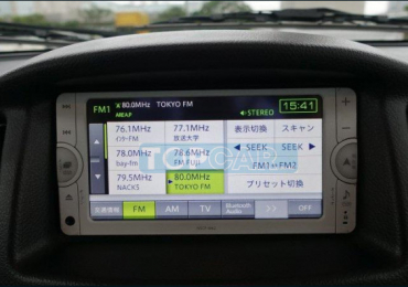 2014 TOYOTA PROBOX JAPAN