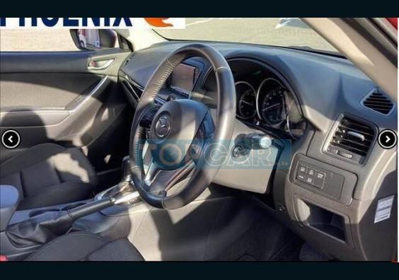2014 MAZDA CX-5 JAPAN