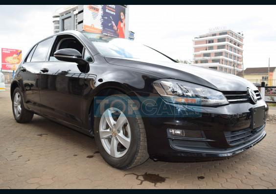 2014 VOLKSWAGEN GOLF NAIROBI