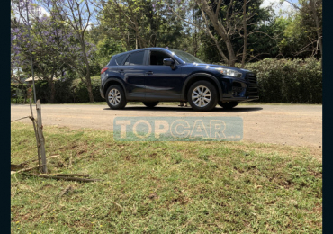 2014 MAZDA CX-5 NAIROBI