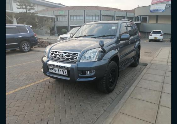 Topcar Kenya Cars For Sale In Kenya Buy Cars In Kenya Car Reviews In Kenya