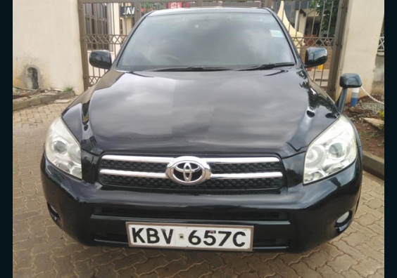 2006 toyota rav4 for sale in kenya nairobi topcar kenya